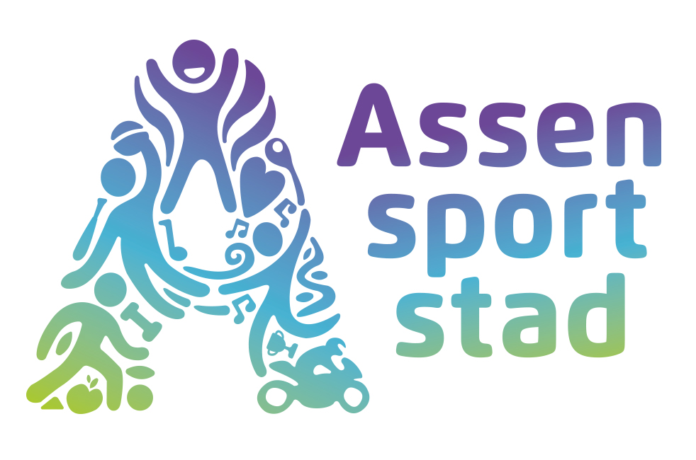 Logo Assen Sportstad